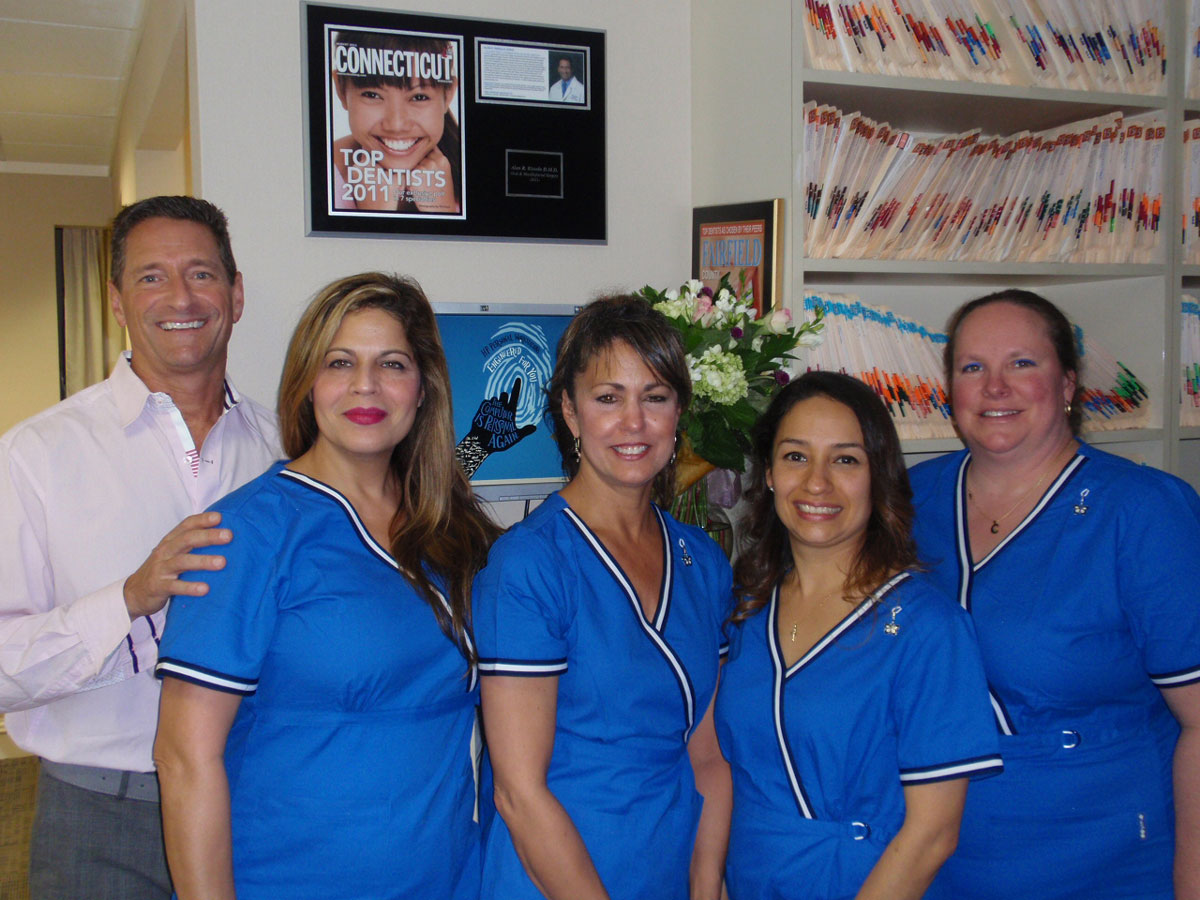 Oral Surgeon Associates Norwalk CT